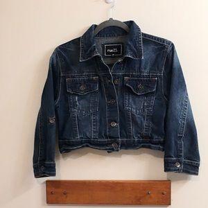 Rue21 Sz Medium Jean Jacket